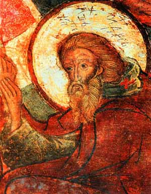 Святой Андрей Критский