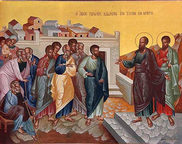 К Чему Снится Святой Павел