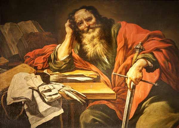 Послание апостола павла к римлянам фото 147-246